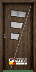 interiorna vrata Grade